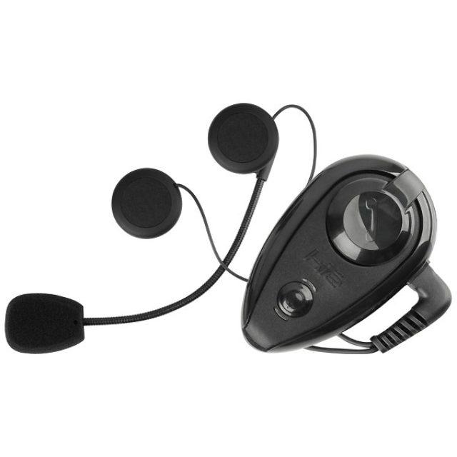 画像: 上海問屋からヘルメット用Bluetoothヘッドセット限定販売