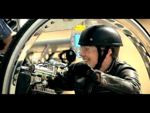 画像: タイヤの中に乗っちゃった!?NOKIAのCMに出てくるバイクがスゴイ。 - LAWRENCE(ロレンス) - Motorcycle x Cars + α = Your Life.