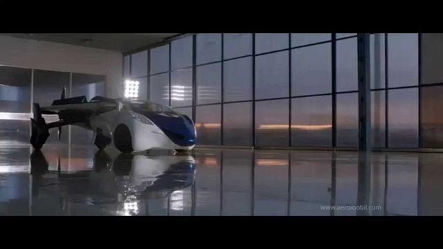 画像: SF映画が現実に!?2017年、車もバイクも空を飛ぶ。 - LAWRENCE(ロレンス) - Motorcycle x Cars + α = Your Life.