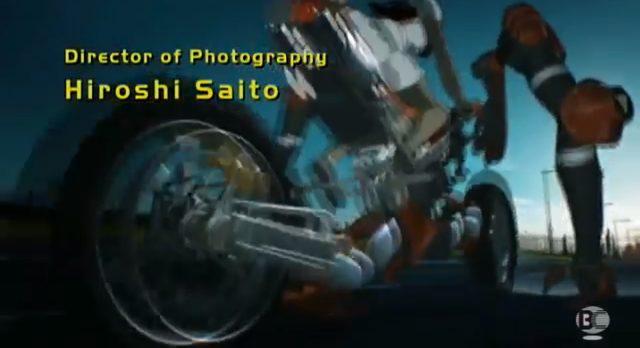 画像: ヒト型オートバイってなに?!ライドバックに乗ってみたい!!!