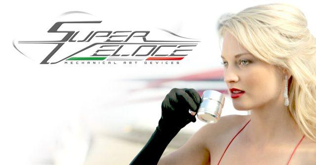 画像: Super Veloce | Mechanica Art Devices