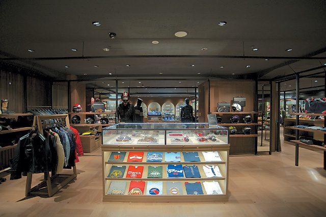 画像: モトーリモーダ西武渋谷店がオープン
