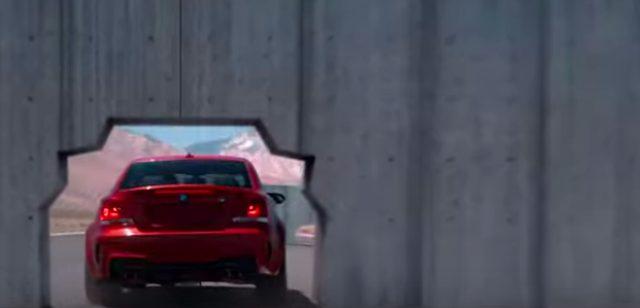 画像3: BMW M1 Coupeのチャレンジ!