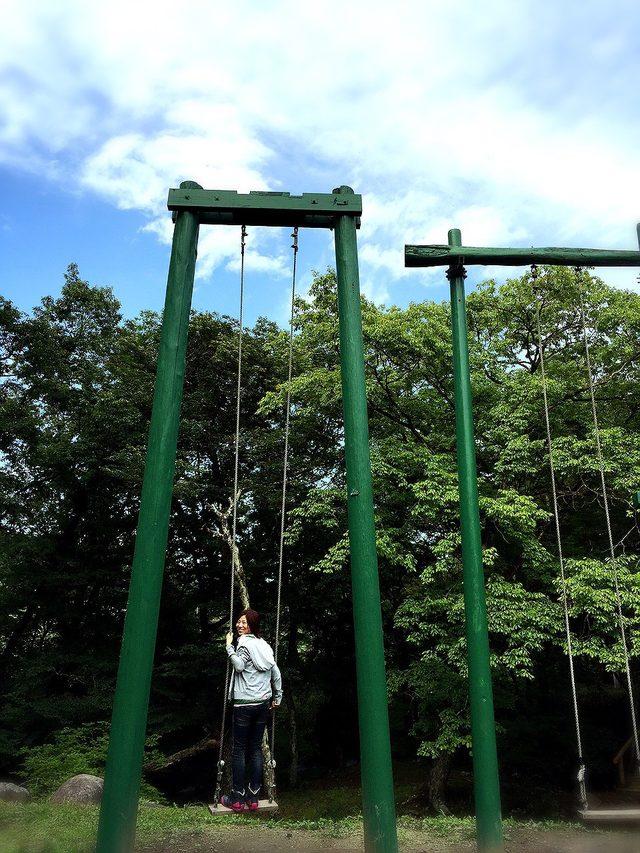 画像2: 目的地は日光・まなかの森 キャンプ&リゾート