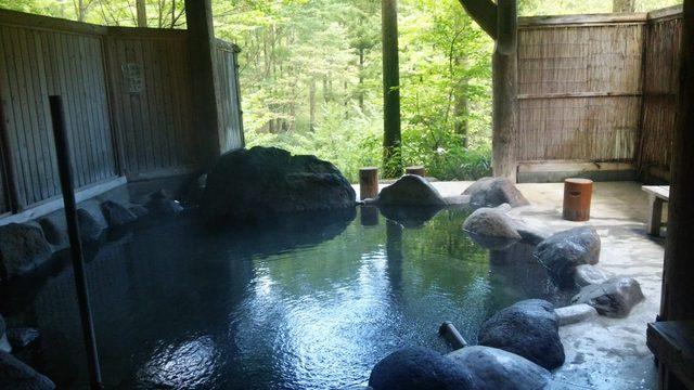 画像7: 目的地は日光・まなかの森 キャンプ&リゾート