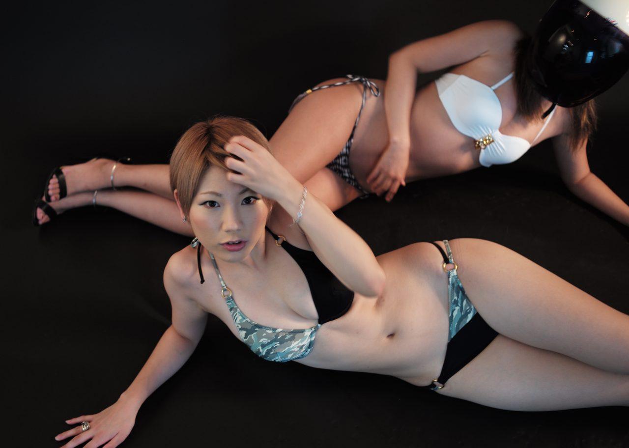 画像1: グラビア【ヘルメット女子】SEASON-IX 025