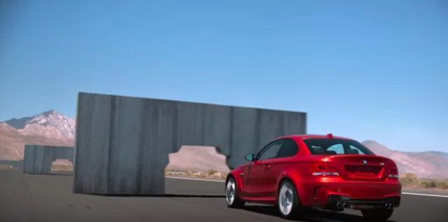 画像1: BMW M1 Coupeのチャレンジ!