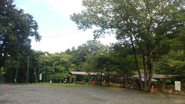 画像1: 目的地は日光・まなかの森 キャンプ&リゾート