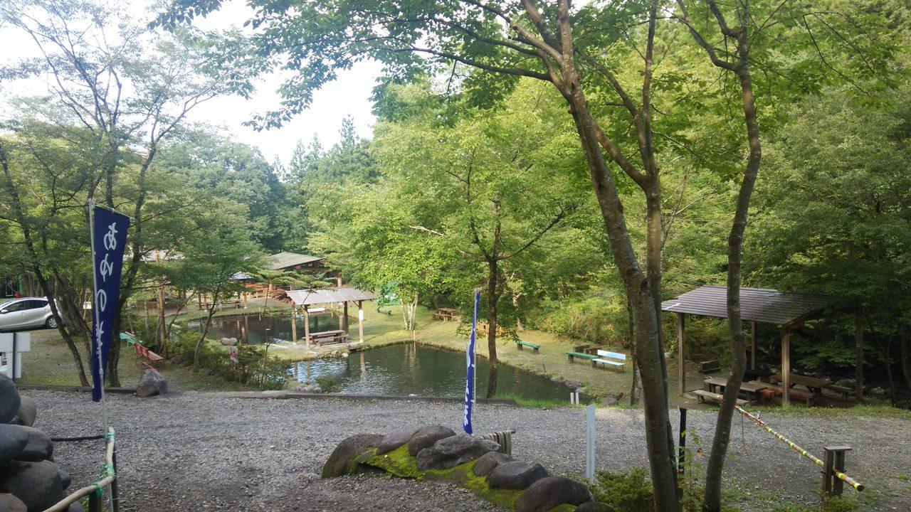 画像3: 目的地は日光・まなかの森 キャンプ&リゾート