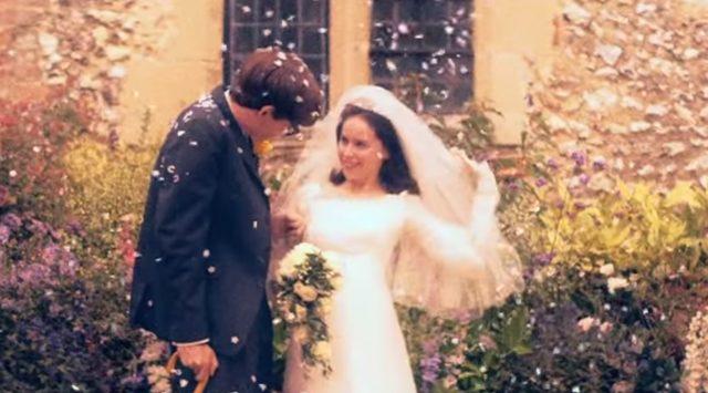 画像: 二人は周囲の協力をえて結婚に踏み切る hakase.link