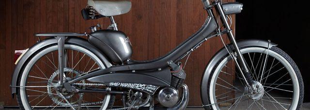 画像: Motoconfort AV 44 - 1960 badwinners.com