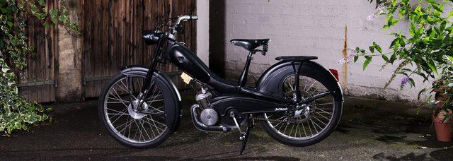 画像: Motoconfort AV 76 - 1959 badwinners.com