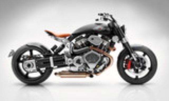 画像: Confederate X132 Hellcat Speedster - Confederate Motorcycles Boutique