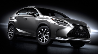 画像: Lexus NX   Models   Lexus International