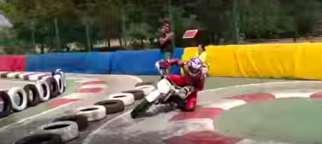 画像: 【ロレンス女子部ライダーへの道】Akiko編 第13回 卒業検定で失格にならないための最低限ルール&注意すること - LAWRENCE(ロレンス) - Motorcycle x Cars + α = Your Life.