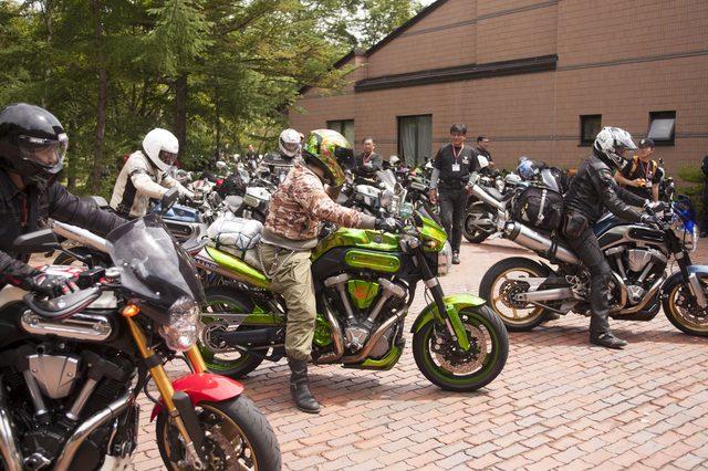 画像: 今回は北日本からの参加はなかったようだが、南は九州からやってきた参加者が数名いらっしゃった。