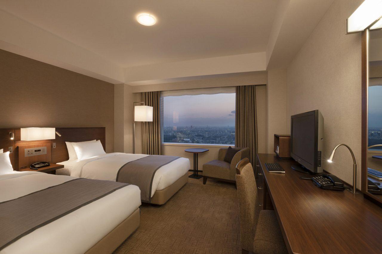 画像: 「シーニックタイプ」の部屋 asp.hotel-story.ne.jp