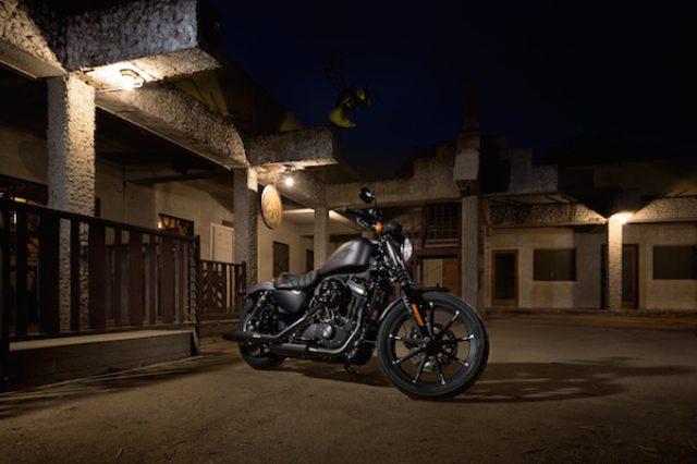 画像: HARLEY-DAVIDSON 2016年モデル、DARK CUSTOMラインアップ中心に販売開始! - LAWRENCE(ロレンス) - Motorcycle x Cars + α = Your Life.