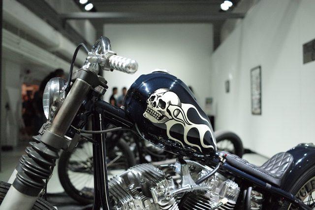 画像: 新たなハーレーダビッドソンの挑戦【ダークカスタム】DARK CUSTOM REBORN IN TOKYO 2016 - 付け足しw - LAWRENCE(ロレンス) - Motorcycle x Cars + α = Your Life.