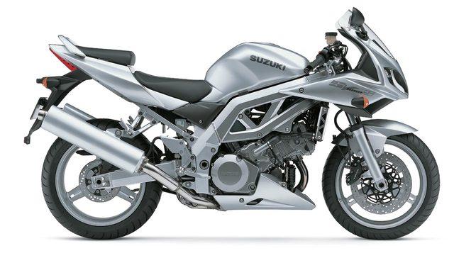 画像: SV1000S www.totalmotorcycle.com