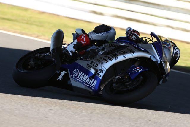 画像: 2015全日本ロードレース第6戦 オートポリス A.R.T合同走行