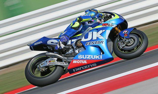画像: 【MotoGP 第13戦 サンマリノGP】天候の変化に翻弄されたレース、エスパルガロがトップ10入り