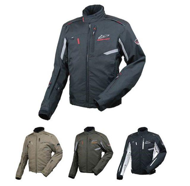 画像: ラフ&ロードが新たな秋冬用ジャケット&パーカーを発売