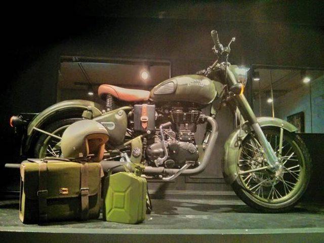 画像: バトルグリーン 350cc.com