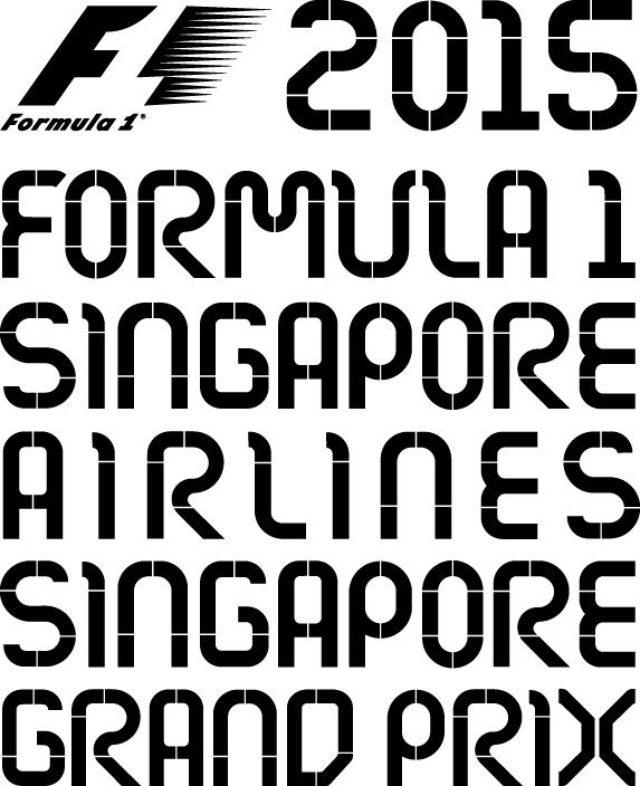画像: Singapore F1 - 2015 Formula 1 Night Race - Tickets - Singapore Grand Prix