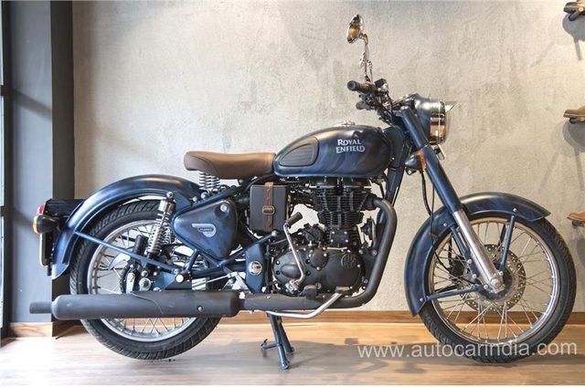 画像: スコードロンブルー www.autocarindia.com