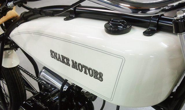 画像1: www.snakemotors.com