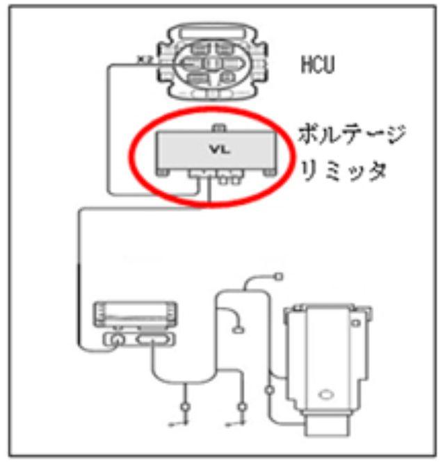 画像: [リコール関連情報]FG-40HP、DX-40A-SV他の不具合に関する自主回収情報