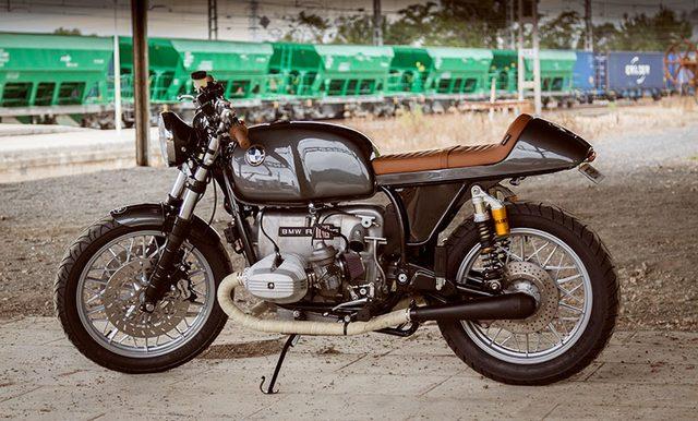 画像1: BMW R100RS