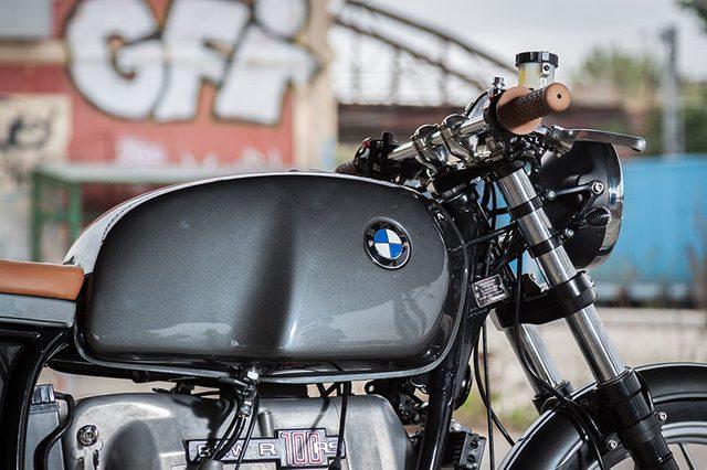 画像2: BMW R100RS