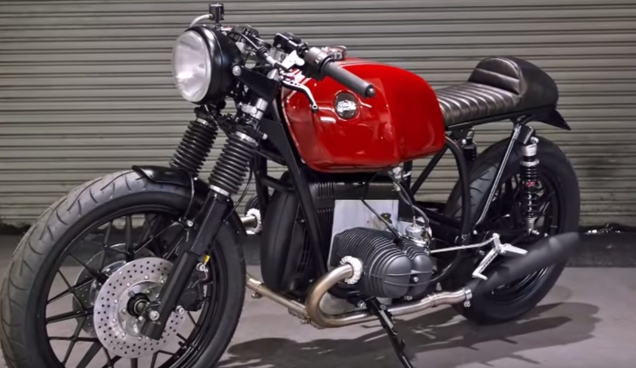 画像: 英国のカスタムビルダー Kevils Speed Shop - LAWRENCE - Motorcycle x Cars + α = Your Life.