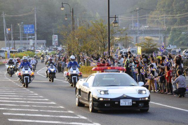 画像: <MOTUL日本グランプリ> パレード参加受付 締め切り迫る!