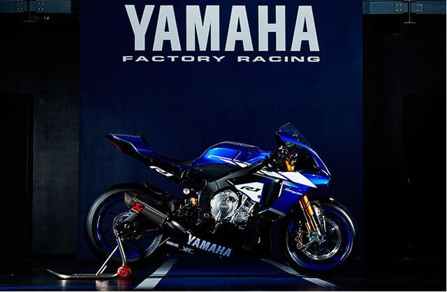 画像: YAMAHA MOTOR EUROPEが、2016年に5年ぶりのスーパーバイク世界選手権に復帰。