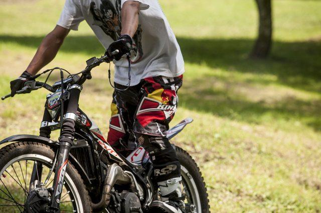 画像: トライアルバイクでカッコよくプレイライドを楽しもう!【トライアルギャングのすすめ】