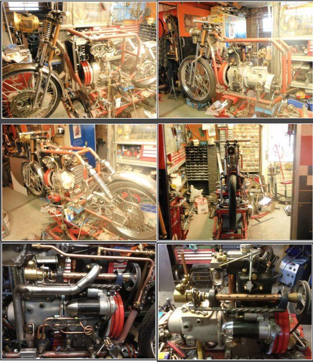 """画像: """"Revatu Diesel""""だけでもこんなに写真が!こちら、掲載されている一部です。まだあります。 www.revatu.nl"""