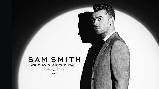 画像: The Radio 1 Breakfast Show with Nick Grimshaw - Listen to the new Bond theme tune, as introduced by Sam Smith on Grimmy's show! - BBC Radio 1