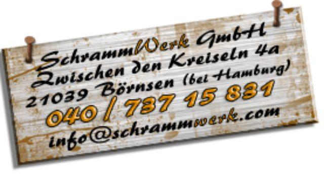 画像: Schrammwerk - Fahrzeugfolierung/Carwrapping, Werbetechnik, custom painting, airbrush design