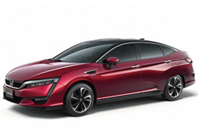 画像: 「第44回東京モーターショー2015」Hondaブース出展概要について