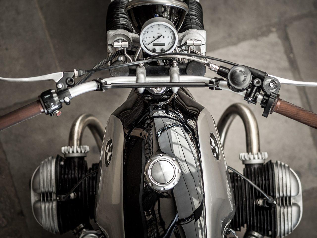 画像: UKカスタム!Down & Out Cafe Racers - LAWRENCE(ロレンス) - Motorcycle x Cars + α = Your Life.
