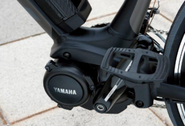 画像2: 電動アシスト自転車を再定義する「YPJ」。デザイン面でも大きく向上。
