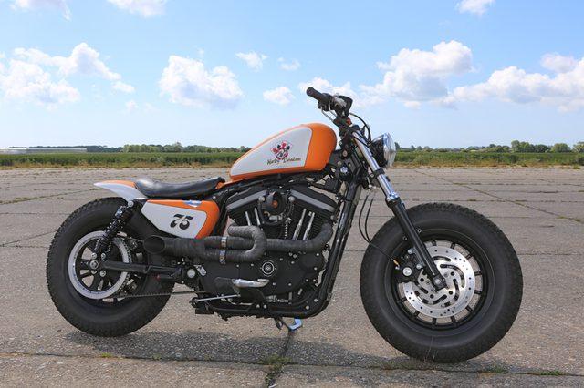 画像: www.foundrymotorcycle.co.uk