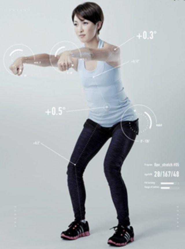 画像: [ニュースリリース]ブランドスローガンの浸透と心と体のリフレッシュを図る始業前ストレッチ 「Revストレッチ」の開始について