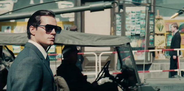 画像: 2015年11月14日公開『コードネーム U.N.C.L.E』がスタイリッシュ - LAWRENCE(ロレンス) - Motorcycle x Cars + α = Your Life.