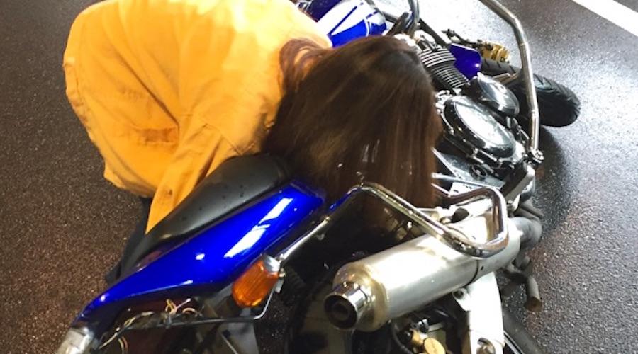 画像: 【ロレンス女子部ライダーへの道】Saori編:一筋の光が!やっと一歩進みました!わーい! - LAWRENCE(ロレンス) - Motorcycle x Cars + α = Your Life.
