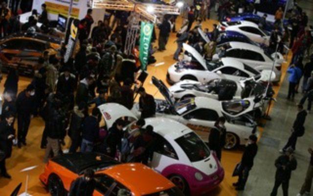 画像: 【ITS世界会議15】ホンダ・ヤマハ・BMW、二輪車ITS車載機開発で世界初の「共同事業体」創設へ