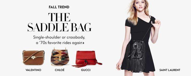 画像: Designer Apparel, Shoes, Handbags, & Beauty | Neiman Marcus